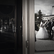 Wedding photographer Ján Saloň (jansalonfotograf). Photo of 17.06.2017