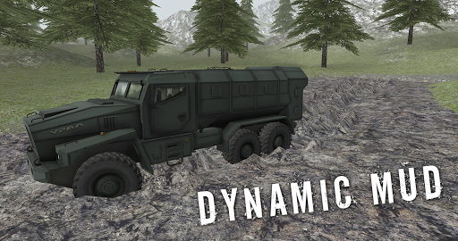 Download Dirty Tires: Russian Off-Road 0 1 beta APK MOD, Dirty Tires