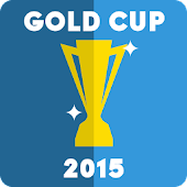 Live Scores Gold Cup 2015