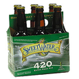 Logo of SweetWater 420 Extra Pale Ale