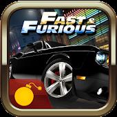 Fast Furious: NFS Racing 3D