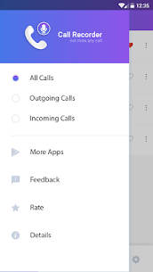 Auto call recorder App Download For Android 8