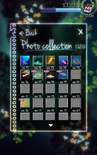 GoldFish -Infinite puddle- 1.5.3 screenshots 7