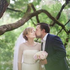 Wedding photographer Tina Simakova (tinariya). Photo of 03.08.2015