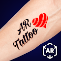 AR Tattoo - Try it! icon