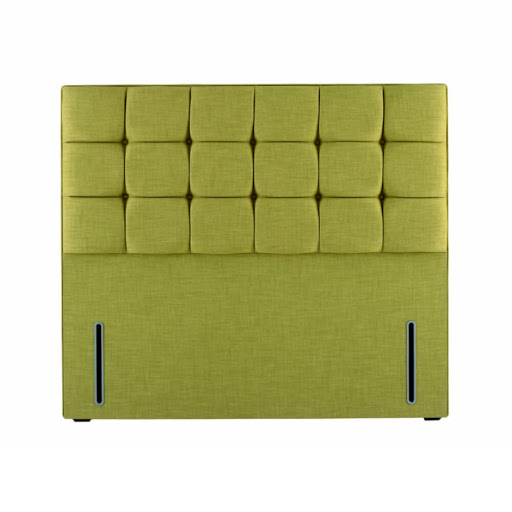 Hypnos Grace Euro Slim Headboard