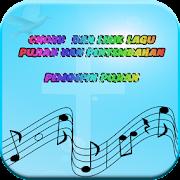 Lirik & chord Lagu pujian dan penyembahan