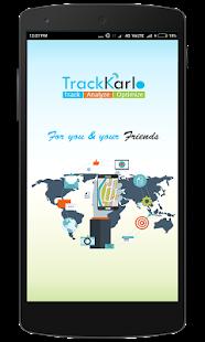 Track Karlo - náhled