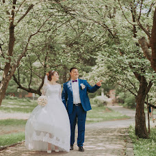 Wedding photographer Mariya Simchera (marichkaS). Photo of 17.07.2018