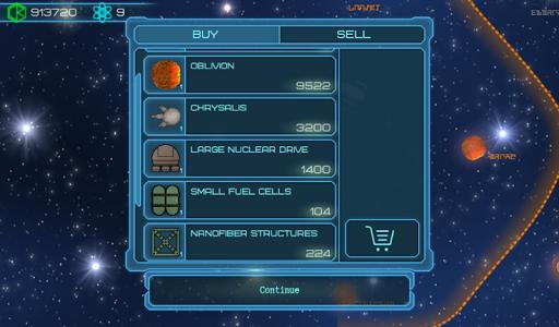 Event Horizon v0.9.2 (Mod Money)