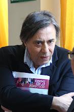 Photo: Carlo Freccero, direttore di Rai 4