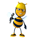 Jobee job search app icon