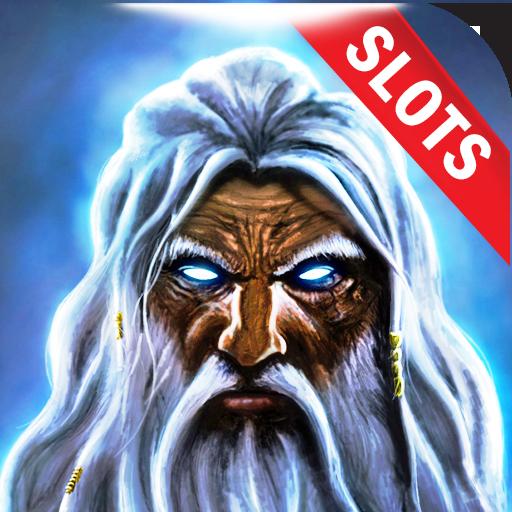 Zeus Slots: Free Slot Casino 博奕 App LOGO-硬是要APP