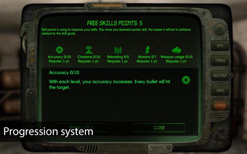 The Sun: Origin Screenshot 14