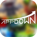 Appdown - Rewards & Gift Cards icon