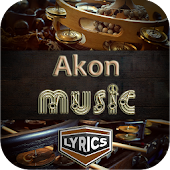 Akon Music Lyrics v1