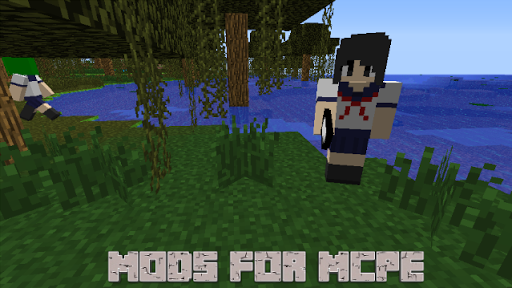 Mods For Minecraft Pocket PE