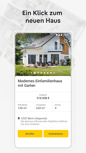 Immowelt - Immobilien, Wohnungen & Häuser  screenshots 8