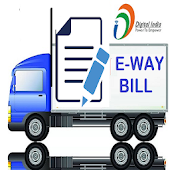 E way bill : Generate
