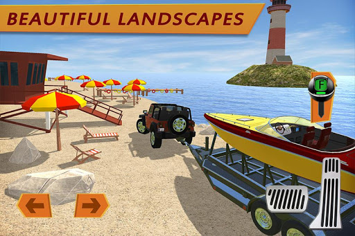 Camper Van Beach Resort 1.2 app download 2