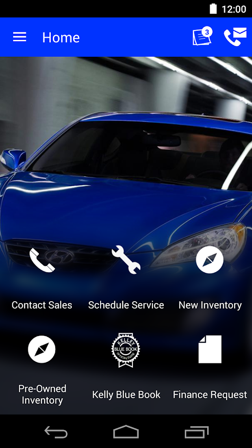 Route 44 Hyundai Dealerapp Android Apps On Google Play