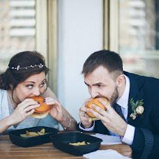 Wedding photographer Zhenya Putinceva (ZhenyaPutintseva). Photo of 06.07.2015