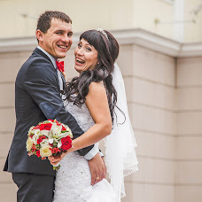 Wedding photographer Rimma Boychenko (PhotoRimma). Photo of 15.02.2017
