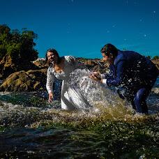 Fotógrafo de bodas Gabriel Lopez (lopez). Foto del 16.12.2018