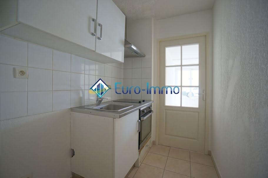 Vente appartement 3 pièces 59 m² à Beausoleil (06240), 320 000 €