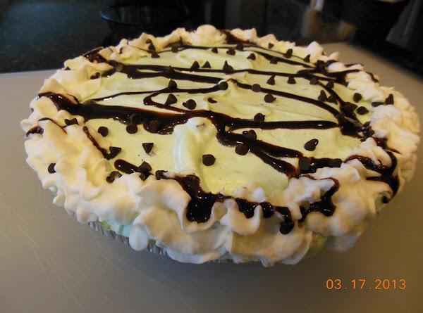 St. Patrick's Day Pie Recipe