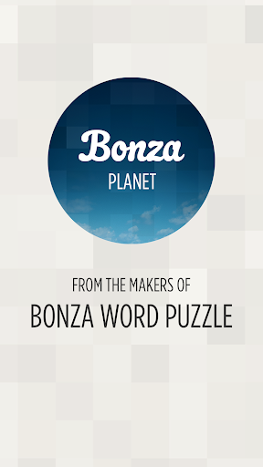 Bonza Planet - screenshot