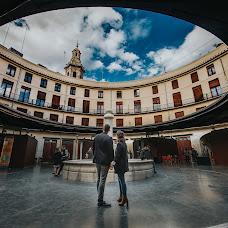 Wedding photographer Alejandro Cebrian (sunnydaysfoto). Photo of 19.05.2017
