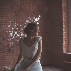 Wedding photographer Evgeniya Razzhivina (evraphoto). Photo of 31.10.2017