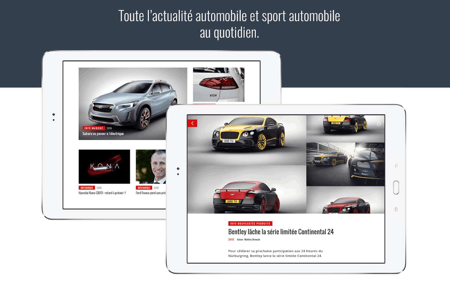Sport Auto- screenshot