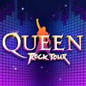 Queen: Rock Tour - The Official Rhythm Game icon
