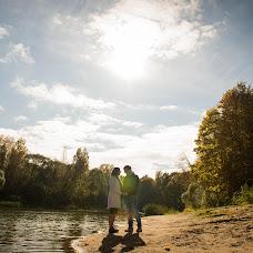 Wedding photographer Irina Sapozhkova (Irkkin). Photo of 31.10.2017