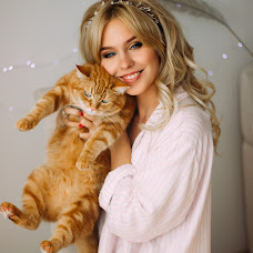 Wedding photographer Tatyana Vasilevskaya (vasilevskaya). Photo of 07.08.2017