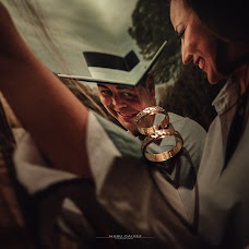 Wedding photographer Manu Galvez (manugalvez). Photo of 27.06.2018