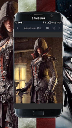 Foto do Gaming Wallpaper