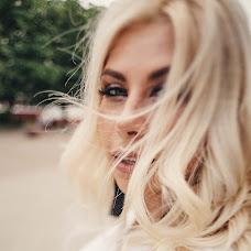 Wedding photographer Diana Simchenko (Arabescka). Photo of 27.07.2018