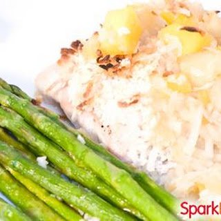 Crusted Mahi Mahi Recipes