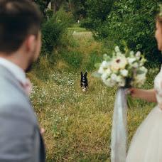 Wedding photographer Maksim Shvyrev (MaxShvyrev). Photo of 14.08.2017