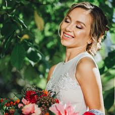 Wedding photographer Anastasiya Mozheyko (nastenavs). Photo of 02.10.2017