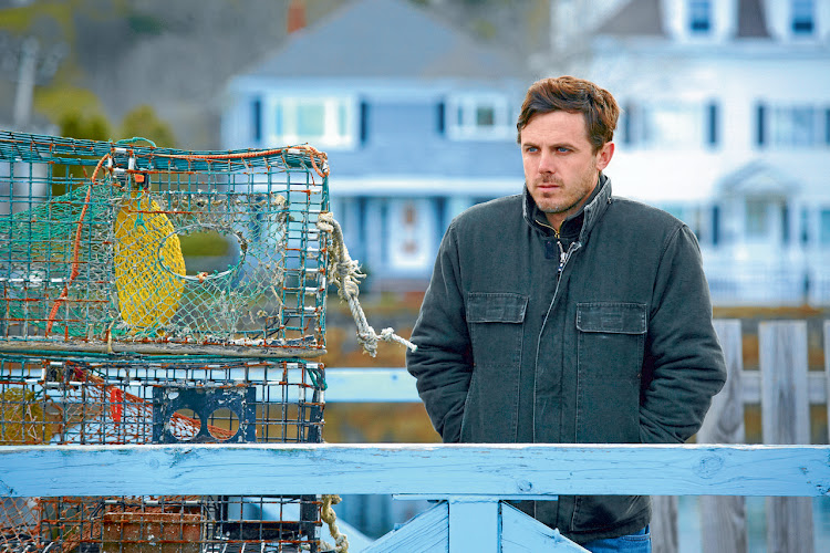 Casey Affleck: Golden Globe winner. Picture: SUPPLIED