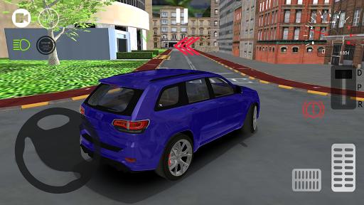 SUV Parking 2020 : Real Driving Simulator 1.8 screenshots 8
