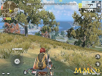 Tips For  Rules of Survival New - náhled