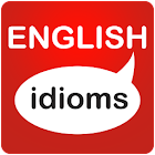 English Idioms and Phrases icon