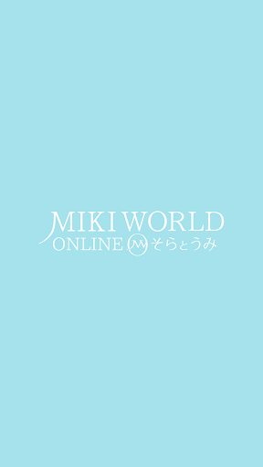 MIKI WORLD ONLINE