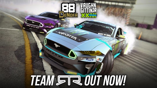 Torque Drift MOD APK (Unlimited Money) 1