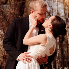 Wedding photographer Kristina Kirnova (kirnova). Photo of 19.07.2016